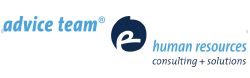 Advice Team - human resources Logo